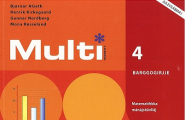 Multi 4 - Barggogirjje