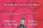Biejjien baernie - Beaivvi bárdni - Sámi Son of the Sun