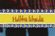 Holbbit libaidit