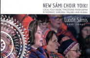 Luođit Sámis New sámi choir yoik