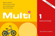 Multi 1 - Barggogirjje