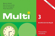 Multi 3 - Barggogirjje