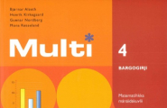 Multi 4 - Bargogirji